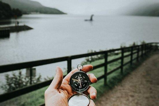 Excursion privée de luxe d'une journée au Loch Ness et Highlands