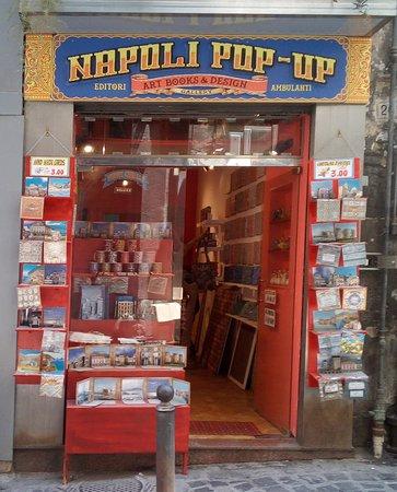 Napoli Pop-Up