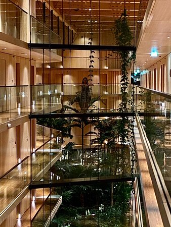 Hotel Jakarta 4th Floor Picture Of Hotel Jakarta Amsterdam Tripadvisor