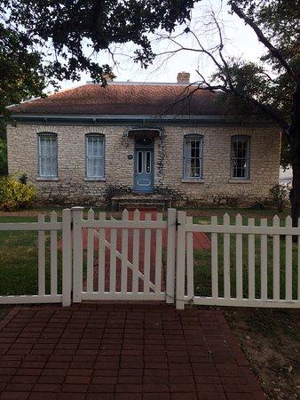 Jeremiah Hamilton House