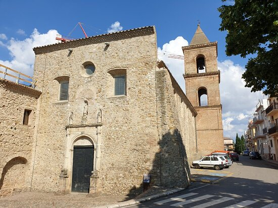 Chiesa Di Sant'antonio Di Salandra