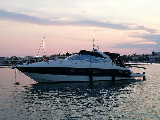 Artemis Marine Yachts