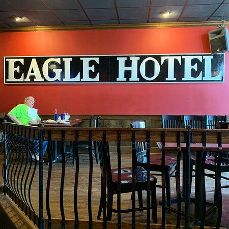 Smokin Eagle BBQ