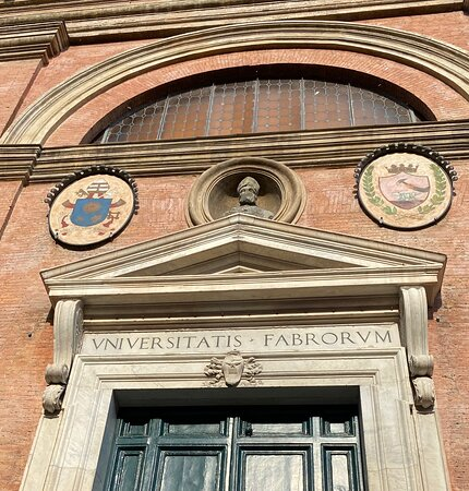 Chiesa di Sant'Eligio dei Ferrari