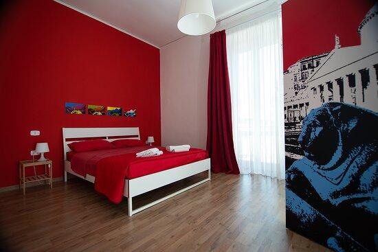 B B Tarumbo Napoli Prezzi 2021 E Recensioni