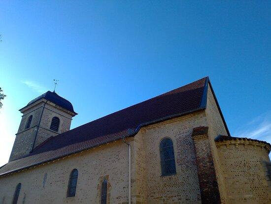 Centre Saint-Martin (eglise)