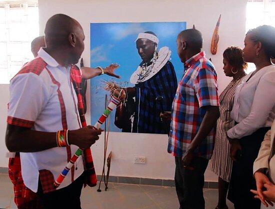 Maasai Heritage Museum