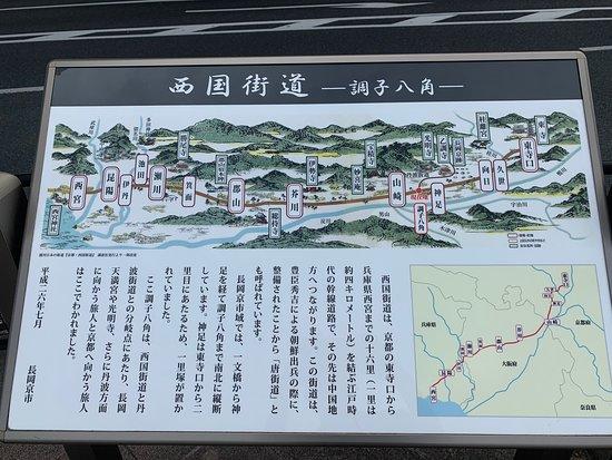Choshibanoike Park
