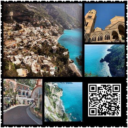 Amalfi Coast Tour - First choice about Excursion - Positano - Amalfi - Coast