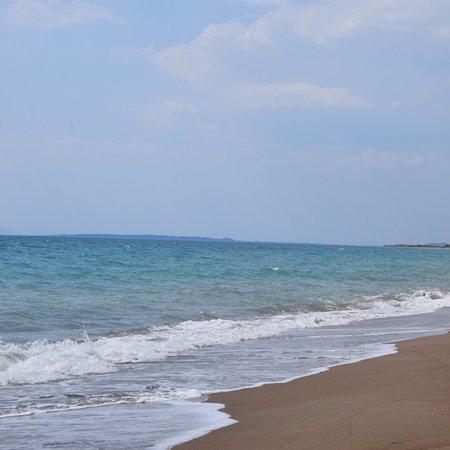 Elis Region, Hy Lạp: Δημιουργία της φύσης !!