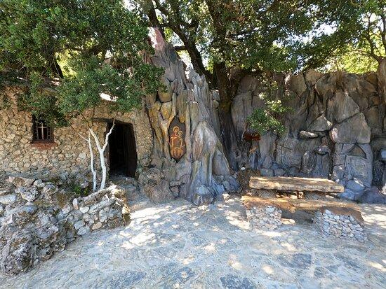 Greek Mythology Thematic Park