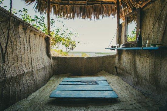 Ảnh về Mike's Camp - Ảnh về Kiwayu Island - Tripadvisor