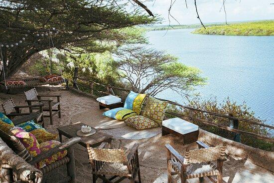 Kiwayu Island Photo