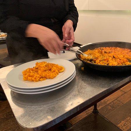 imagen Restaurante La Albufera en Ceuta