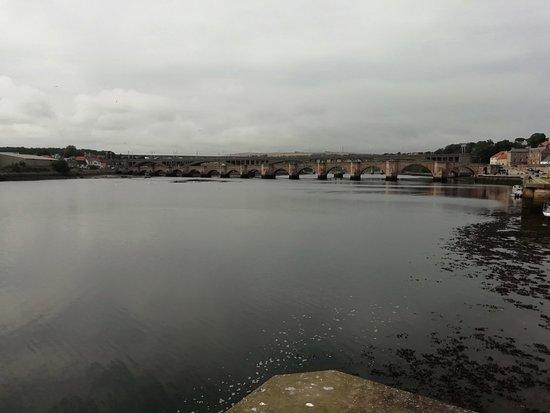 Berwick Bridge