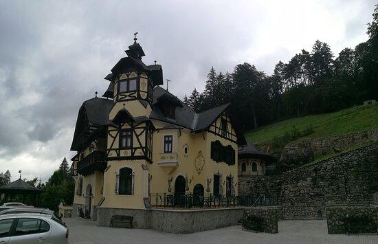 Trenčianske Teplice – fotografia
