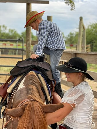 Palo Duro Riding Stables (Canyon) - All You Need to Know ...