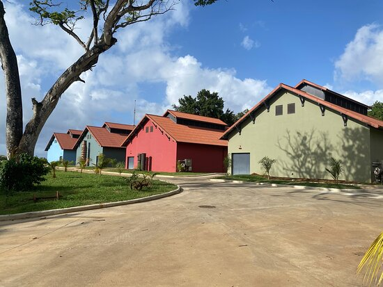 Habitation La Salle