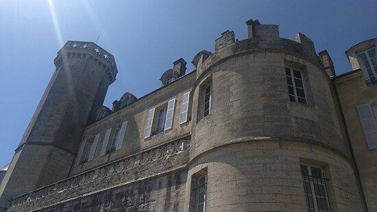 Montmirail-billede