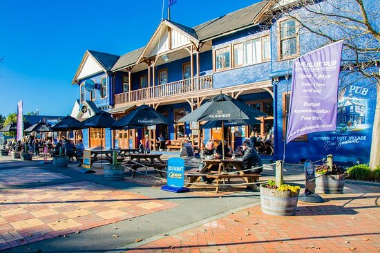 Blue Pub Methven