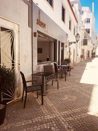 imagem Staar em Albufeira