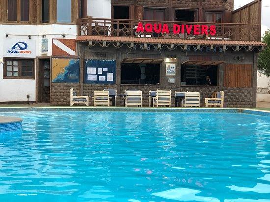 Aqua Divers