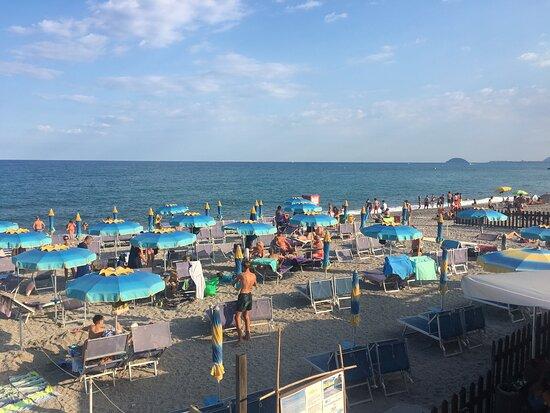 Bagni Ippocampo Una Beach