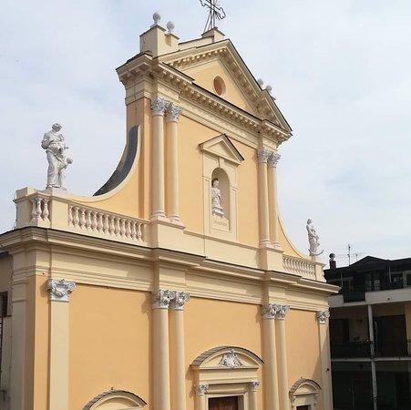 Parrocchia San Maurizio Martire