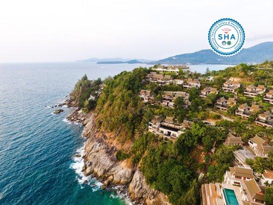 Ayara Kamala Resort & Spa, Hotels in Phuket