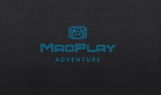 Mac-Flay Adventure