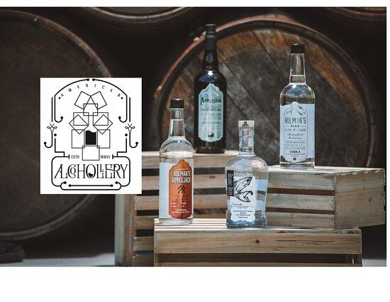 Holman Distillery