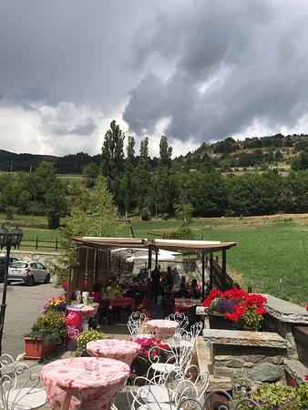 "Saint Nicolas, Ιταλία: Ristorante ""Le Grand Sarriod"" Saint Nicholas - Aosta Valley - EMY-ANDY"