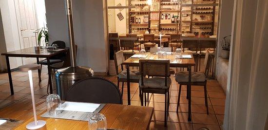 imagen Arte y Cocina Restaurant en Fuengirola