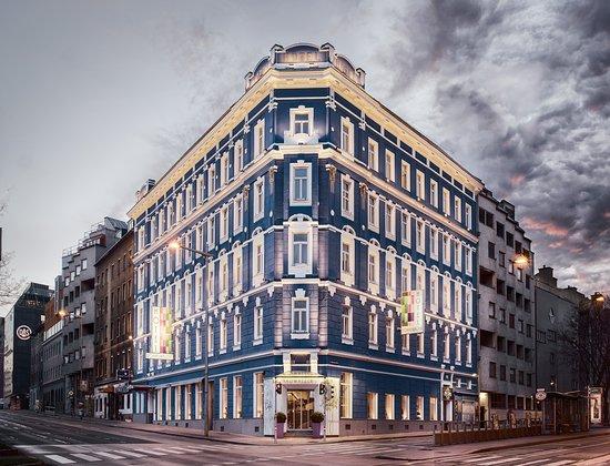 Boutique Hotel Donauwalzer, Hotels in Wien