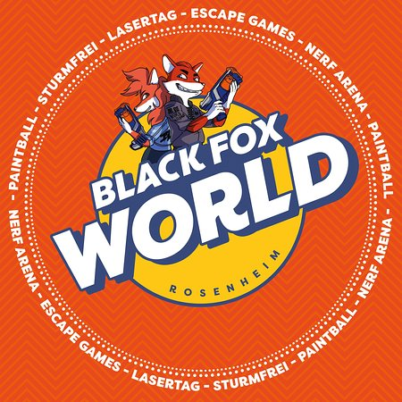 Black Fox World