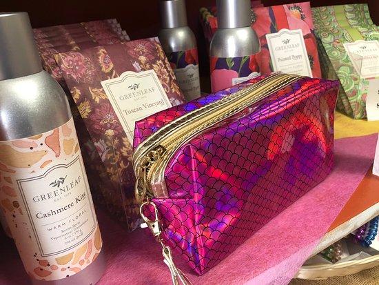 Mesquite Tree Gifts & Ice Cream Shop