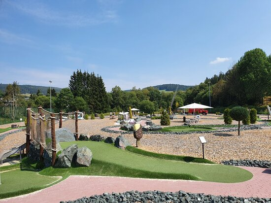 Adventure Golf Winterberg