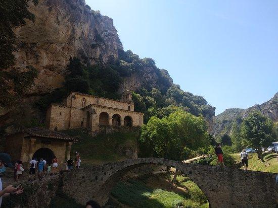 Ermita Nuestra Senora de la Hoz