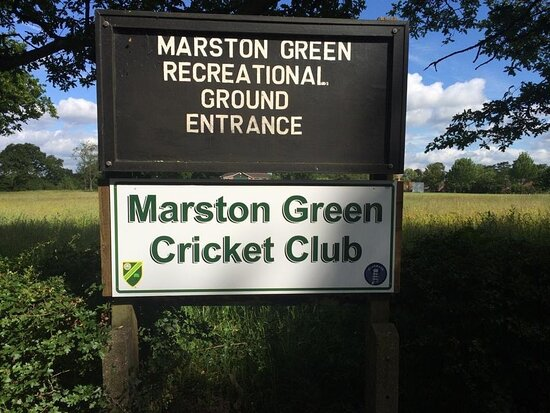 Marston Green Cricket Club