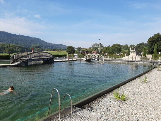 Naturbad Aachtal