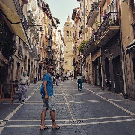 Enjoy Pamplona