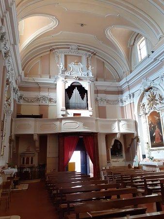 Insigne Chiesa Collegiata di Santa Giustina