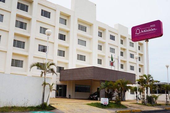 Mision Veracruz, Hotels in Medellin de Bravo