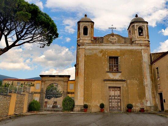 Convento San Francesco Da Paola