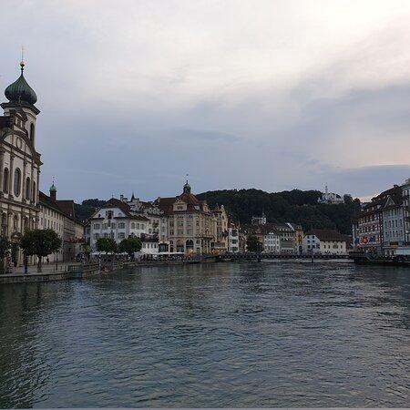 Lucerne, Thụy Sỹ: Luzern