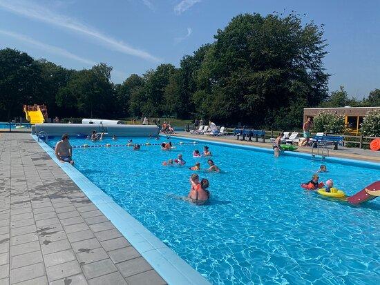 Zwembad de Dobbe