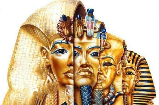 Egypt Gates Travel