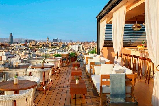 The Barcelona EDITION