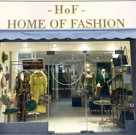 ‪Home of Fashion‬