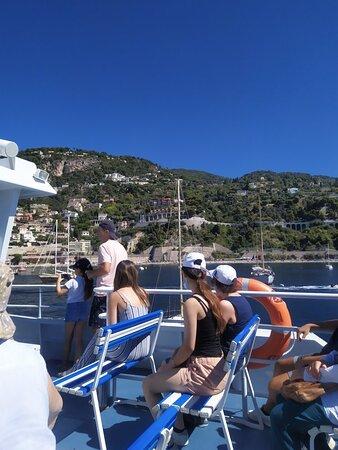 Bilder Fra Sightseeingcruise Fra Nice Til Den Franske Rivieraen I Bilder Fra Tripadvisor